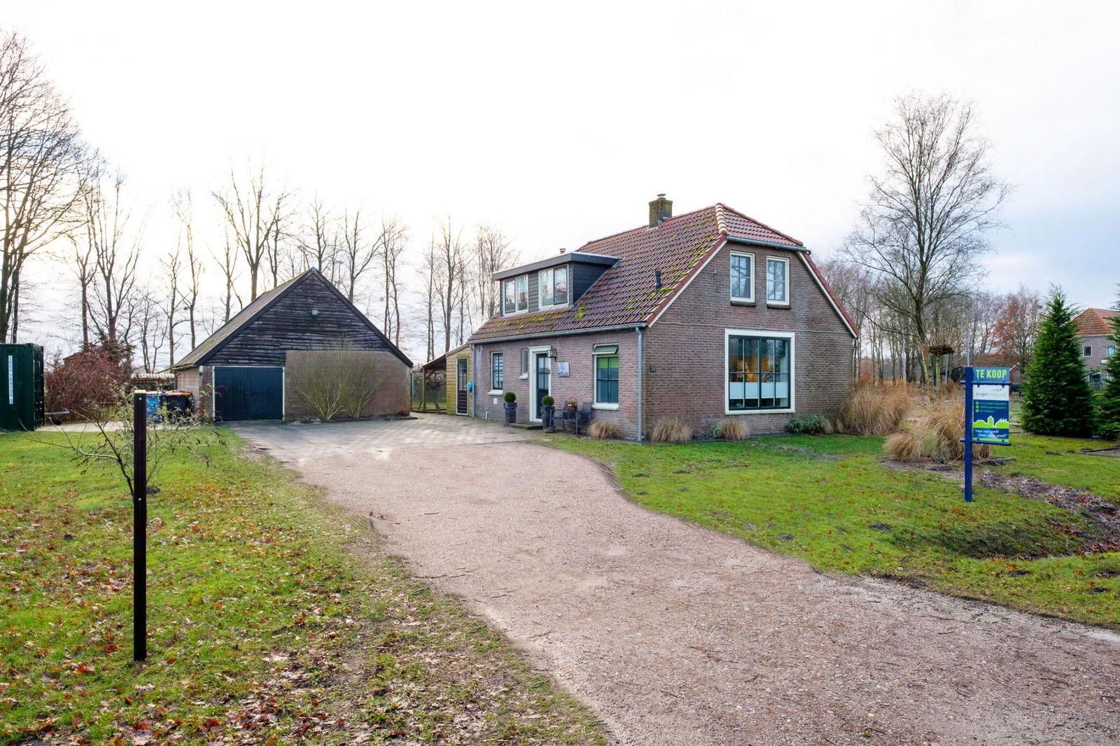 Mr. J.B. Kanweg 18, Witteveen