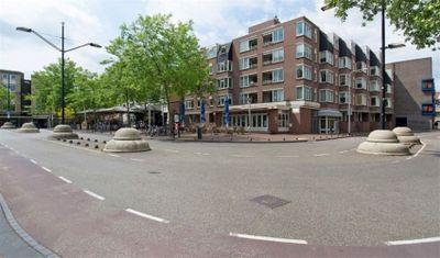 Ridderstraat, Nijmegen