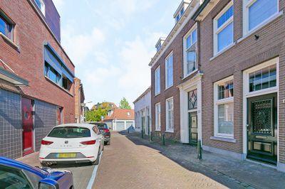 Berenstraat 50, Steenbergen
