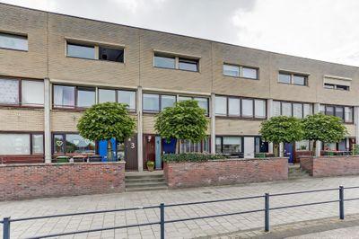 Leuvenstraat 4, Hengelo