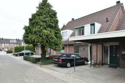 Heeskesacker 2343, Nijmegen