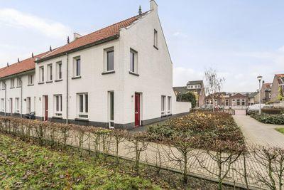 Goirkezijstraat 28, Tilburg