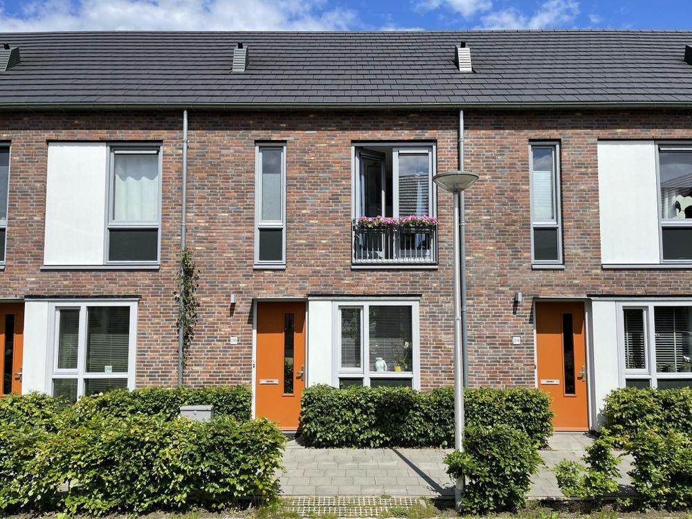 Diabellistraat 26, Eindhoven