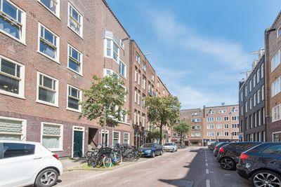 Jan van Riebeekstraat 63, Amsterdam