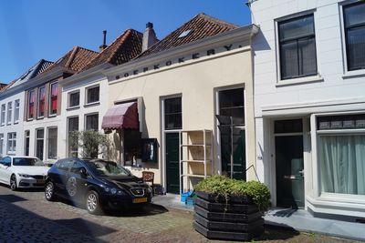 Lange Nobelstraat 25, Zierikzee
