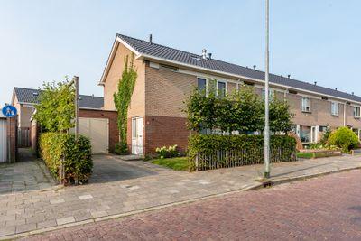 Johan Wilhem Thibautstraat 34, Middelburg