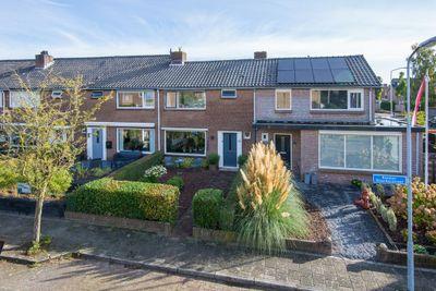 Roemer Visscherstraat 21, Harderwijk