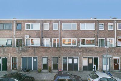 Cronesteinstraat, Rotterdam