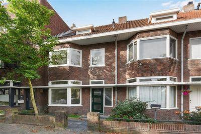 Generaal van der Plaatstraat 6, Breda