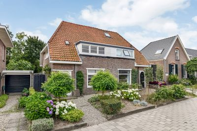 Hertogstraat 3, Velp