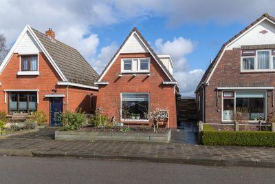 Kerkstraat 149, Groningen