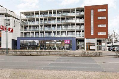 Amsterdamseweg 42, Amersfoort
