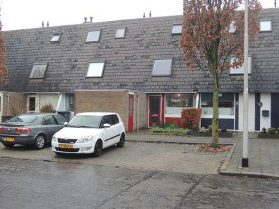 Zwanenveld 3113, Nijmegen