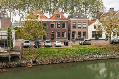 Scheepmakershaven 9, Schoonhoven