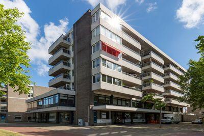 Stratumsedijk 73A, Eindhoven