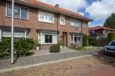 Jongkindt Coninckstraat 17, Alphen Aan Den Rijn