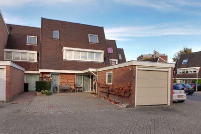 Braillehof 52, Hoogeveen