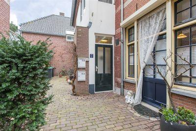 Marktstraat 11B, 's-heerenberg