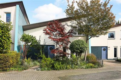 Smaragdhof 29, Almere