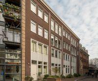 Nieuwe Weteringstraat, Amsterdam