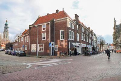 Bachtensteene, Middelburg