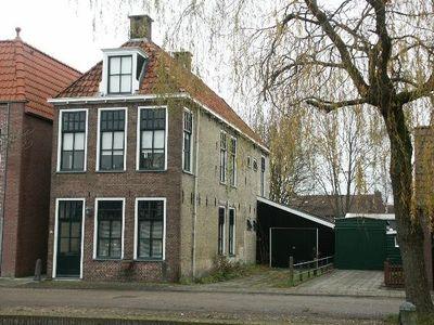 Langewal, Gorredijk