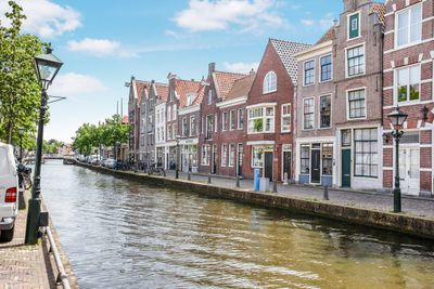 Luttik Oudorp 101, Alkmaar