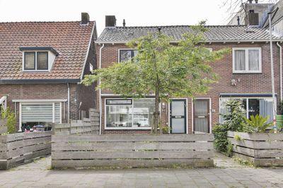 Stationsweg, Hoofddorp