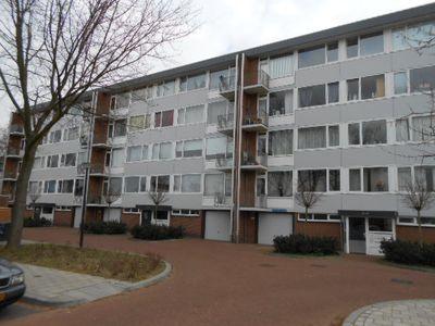 Jan Krusemanstraat, Rosmalen