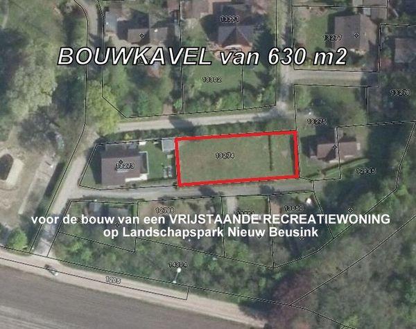 Nieuw Beusinkweg 20-7, Winterswijk