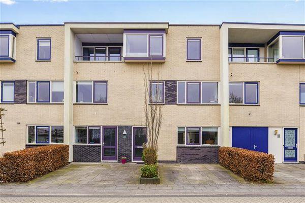 Therese Schwartzestraat 112, Almere