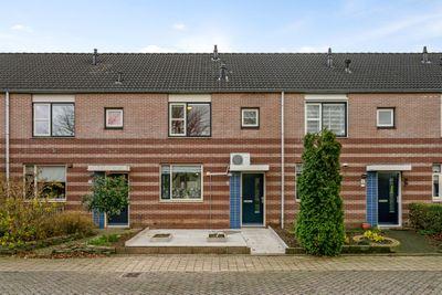 Griete Wolfsstraat 8, Zutphen