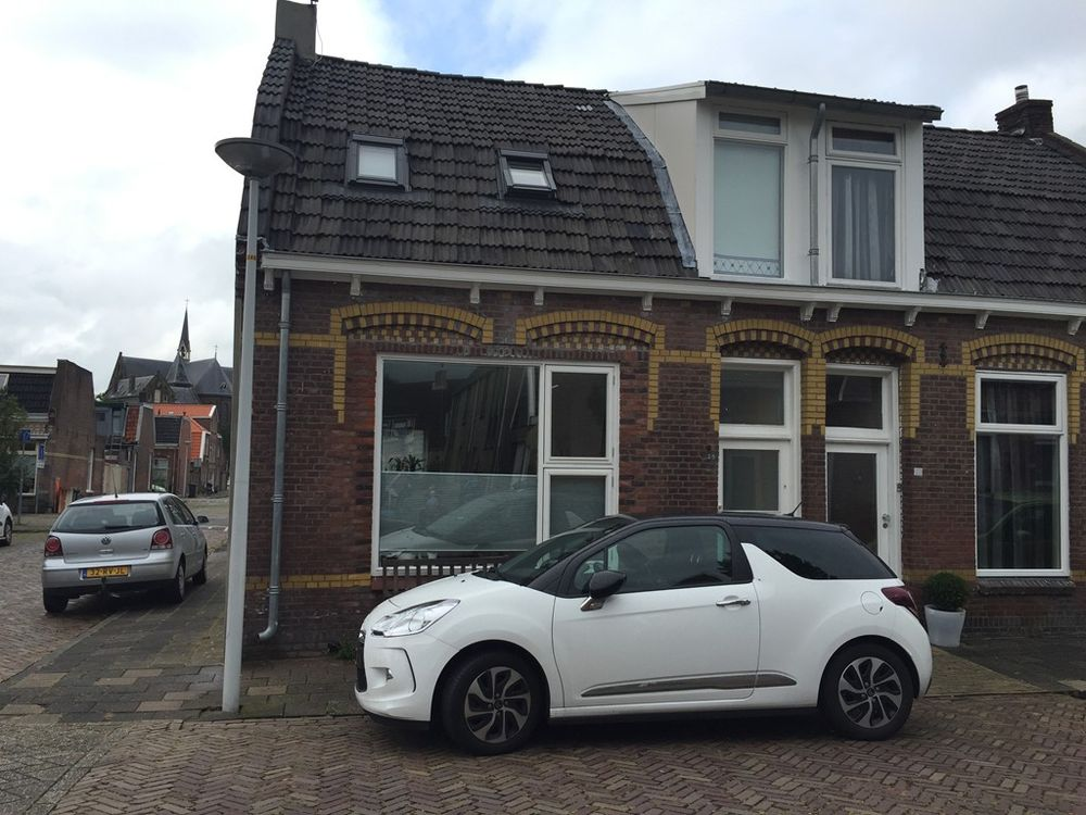 3e Woudstraat 25, Sneek