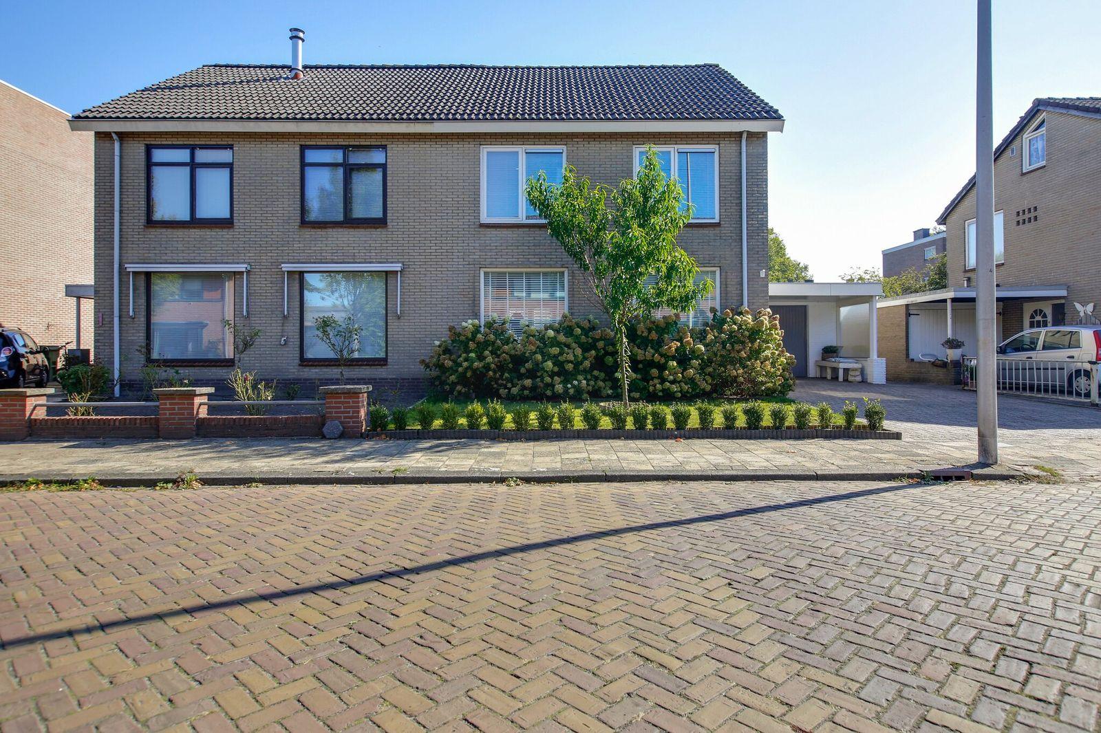 Schoklandstraat 3, Hoogeveen