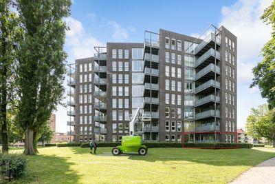Nijenrodelaan 81, Utrecht