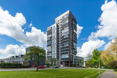 Grote Beerstraat 173-53, Groningen