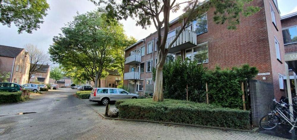 Welsdaal, Maastricht