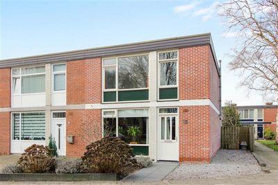 IJsselstraat 38, Apeldoorn