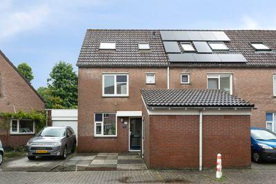 Beppy Nooijstraat 39, Leiden