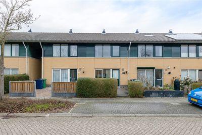 Februaristraat 100, Almere