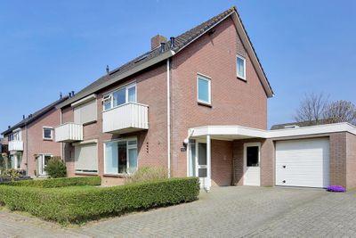Weverstraat 11, Oijen