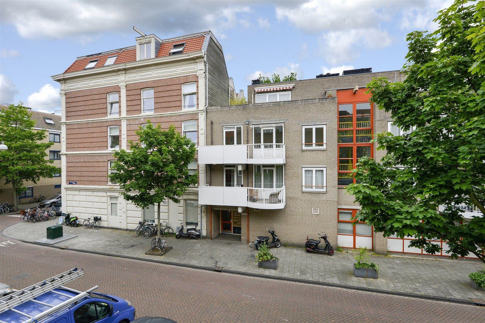 Houtrijkstraat 138, Amsterdam