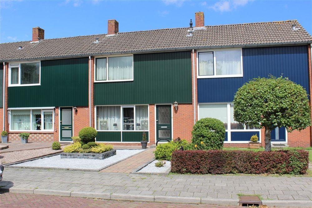 Voormolenstraat 61, Veendam