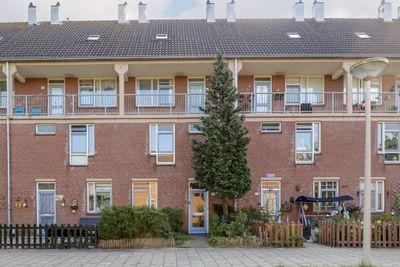 Wethouder In 't Veldstraat 77, Amsterdam