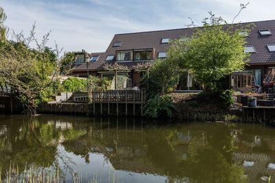 Aidaschouw 66, Zoetermeer