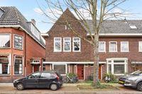 Burgemeester Boreelstraat 6, Haarlem