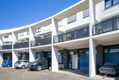 Van Ravesteyn-erf 105, Dordrecht