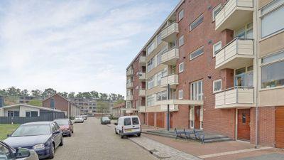 Frans Halsstraat, Almelo