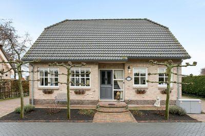 Kleine Heistraat 16 K490, Wernhout