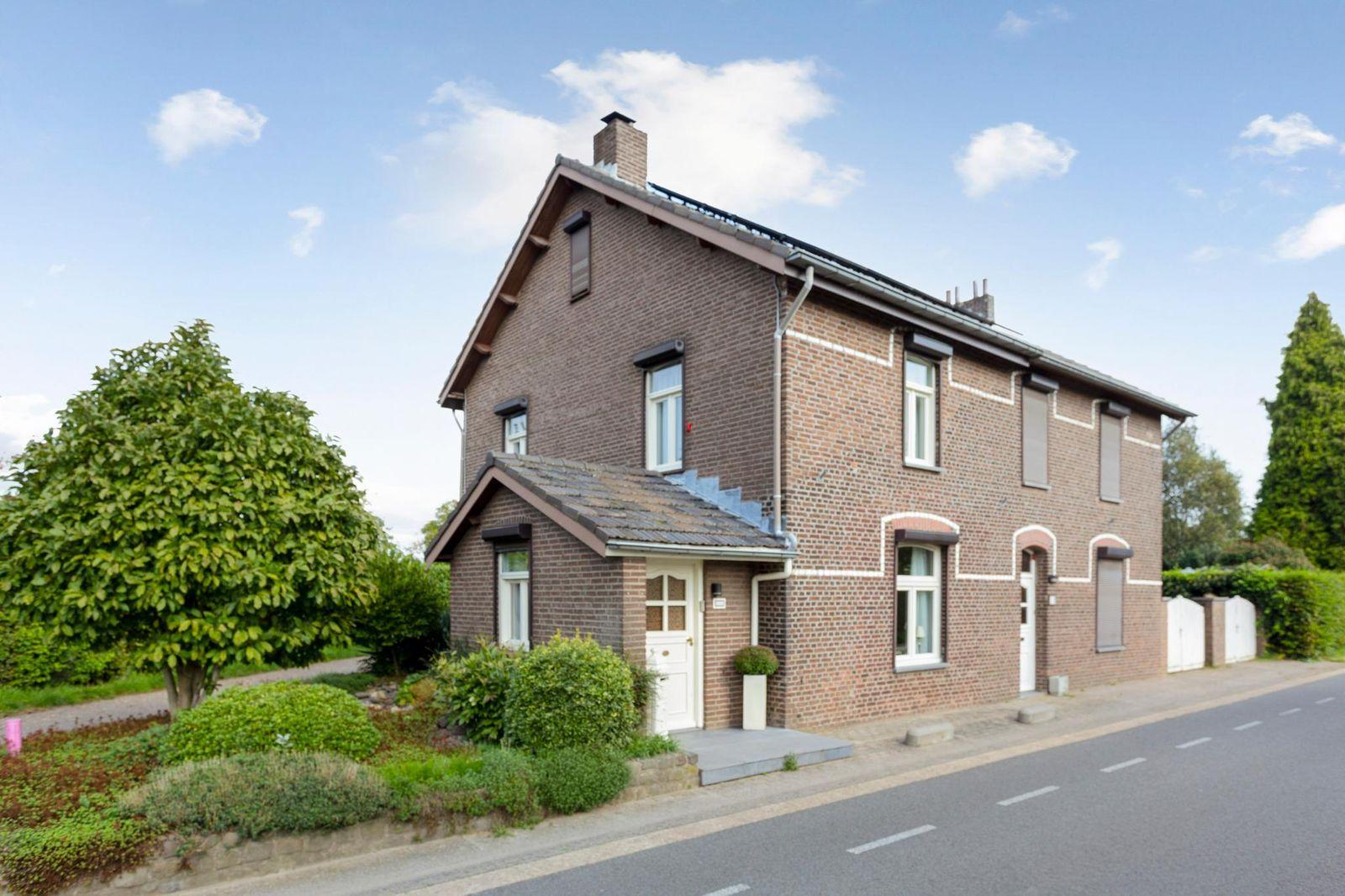 Bemelerweg 111, Maastricht